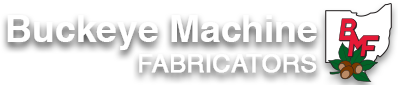 Buckeye Machine Fabricators, Inc.